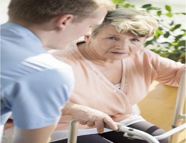 Improving Pharmacy Consultations For Older People With Disabilities