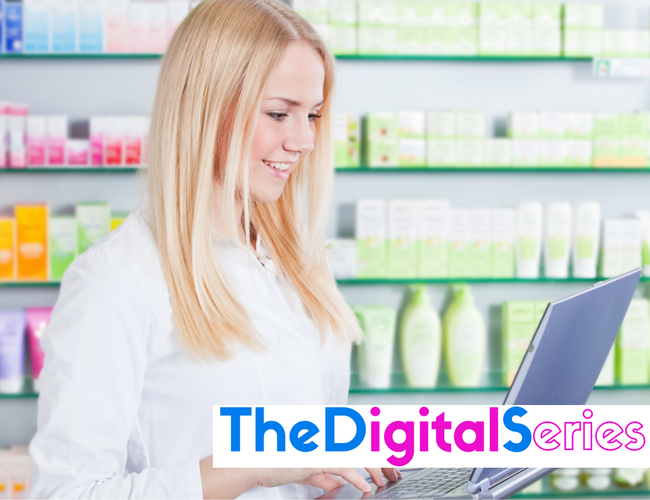 Digital Marketing for Retail Pharmacists