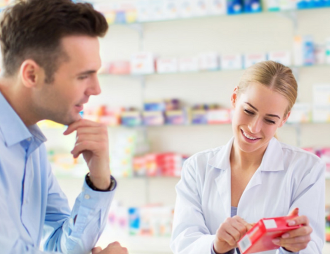 Effective Communication in your Pharmacy