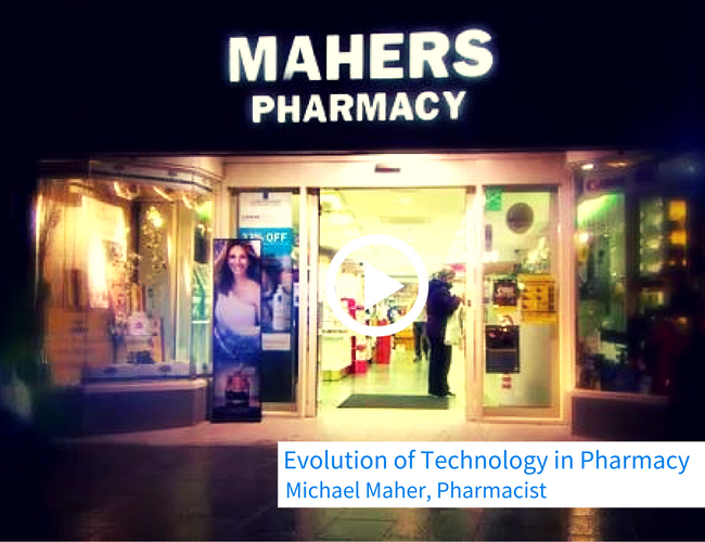 Story of Pharmacy Mahers Pharmacy