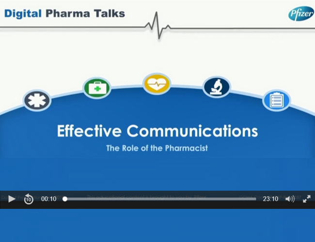 On Demand Webinar - Effective Communication