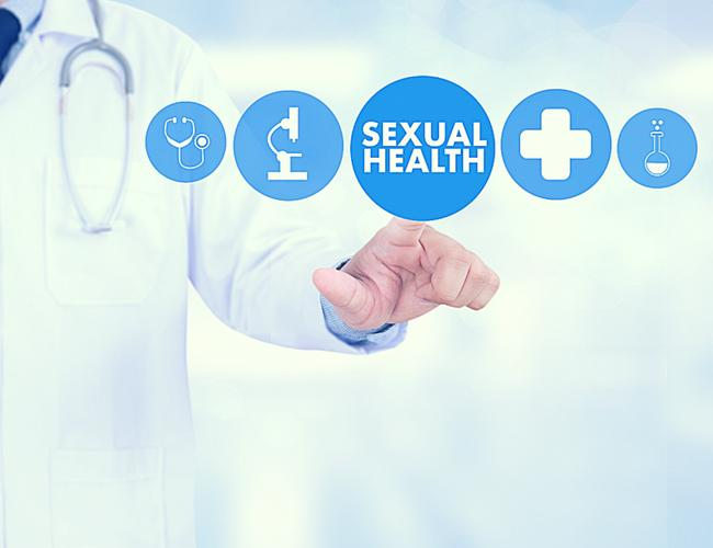 Tackling sexually transmitted infections in Ireland