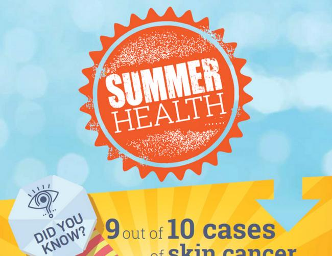 Summer Health - Digital Download
