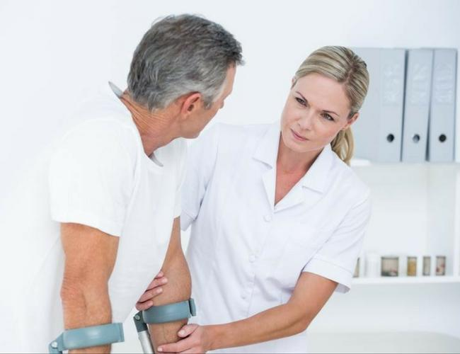 Managing Chronic Pain in Primary Care