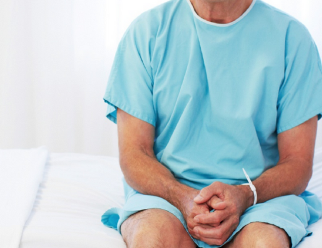 Testicular Cancer May Raise Prostate Cancer Risk