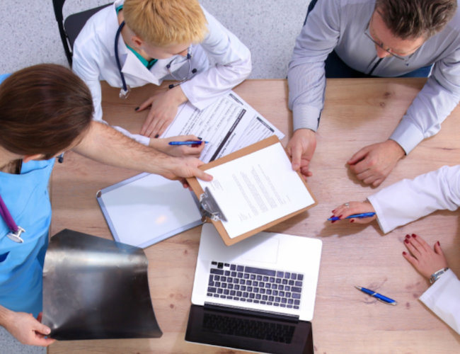 Ways to Improve Team Efficiency and Productivity