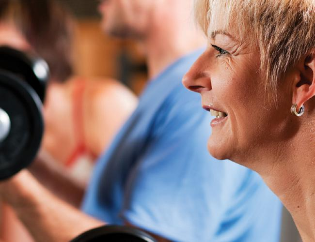 Interval Training for your Patients