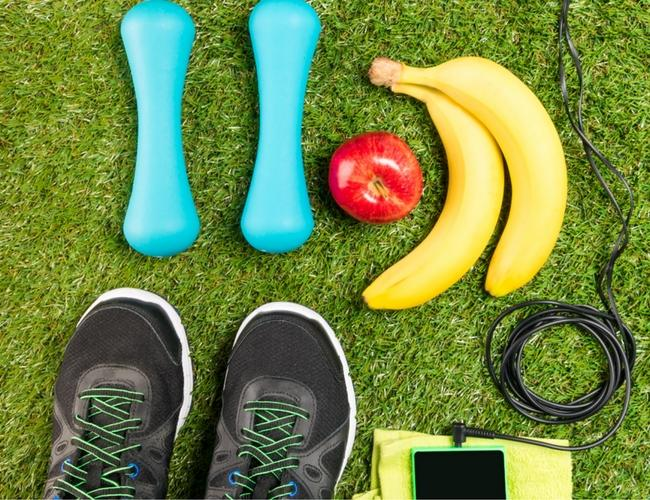 Healthy Eating for GPs