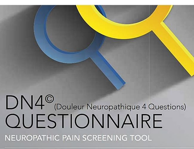 DN4 Pain Screening Tool