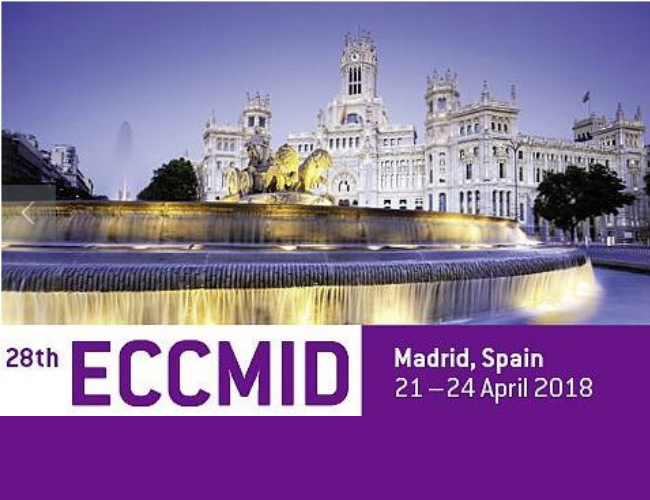 ECCMID 2018 Congress Video Highlights