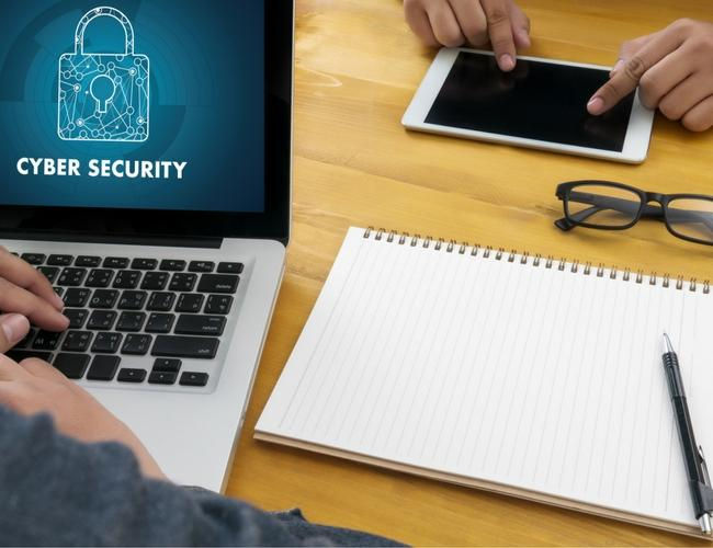 Cyber Security for General Practitioners.