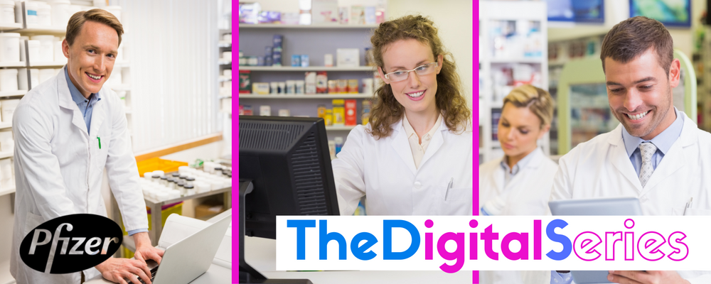 Digital Marketing Retail Pharmacists